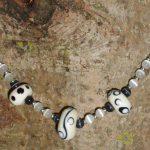 Perlenschmuck basteln
